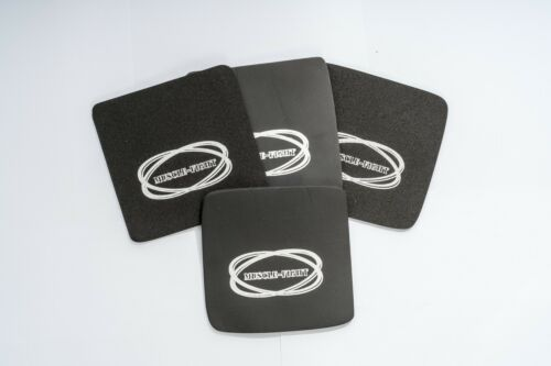Power Pads Griffpolster Fitness Zughilfe Griffhilfe Grip Pads Fitness-Pads Gym