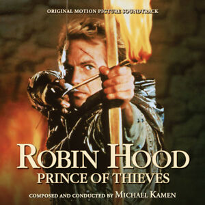 Michael-Kamen-2xCD-Robin-Hood-Prince-Of-Thieves-Intrada-Special-Collection