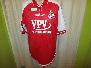 1-FC-Koeln-saller-Aufstieg-Trikot-2002-03-034-VPV-034-Handsigniert-Gr-L-XL-Neu