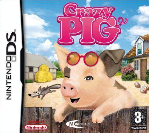 Crazy Pig - [DS]