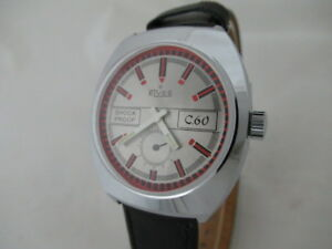 NOS-NEW-SPECIAL-SHOCK-RESIST-ANTI-MAGNETIC-MECHANICAL-BIG-ELVES-C60-WATCH-1960-039-S