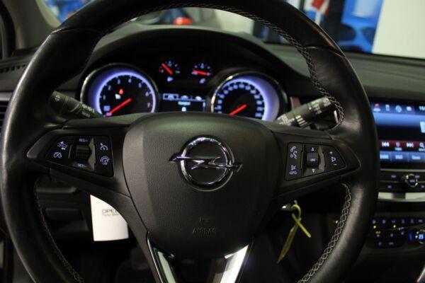 Opel Astra 1,0 T 105 Enjoy ST billede 10