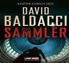 Die Sammler von David Baldacci (2014)