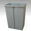 Einbau-Muelleimer-Abfallsammler-40-Liter-3-fach-und-Zubehoer-gt-waehlen Indexbild 14