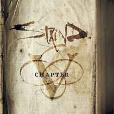 Chapter V [Clean] [Edited] by Staind (CD, Aug-2005, Flip/Atlantic)