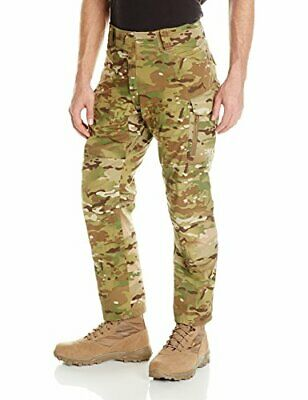 Details about  /BLACKHAWK Warrior Wear HPFU Slick 40x30 Combat Pants Desert Digital AOR1 LBT