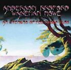 an Evening of Yes Music Vol 2 Vinyl 0803341420847 Anderson Bruford WAK