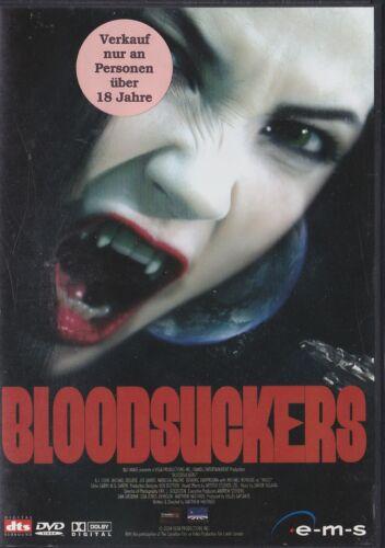 1 von 1 - Bloodsuckers - DVD - Neu und originalverpackt in Folie