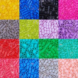 1Box-5mm-Melty-Beads-PE-DIY-Fuse-Tube-Beads-Refills-Perler-Beads-for-Kids-500pcs
