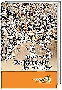 1 von 1 - Das Königreich der Vandalen, Konrad Vössing