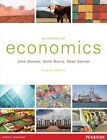 Principles of Economics by Keith Norris, Dean Garrett, John Sloman (Paperback, 2013)