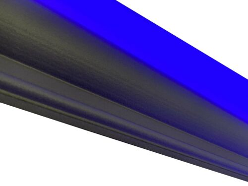 1 Stück Außenecke LED Zierleiste Stuckleiste für indirekte Beleuchtung Dec OL-1