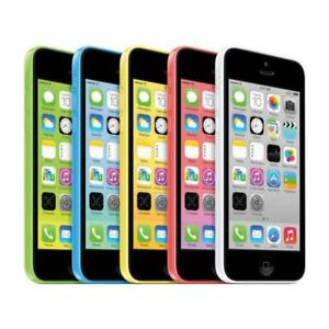Apple-iPhone-5C-8GB-16GB-32GB-Unlocked-Smartphone
