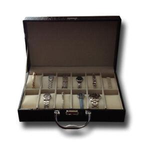 12-Slot-Watch-Case