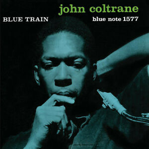 John-Coltrane-Blue-Train-180-Gram-Vinyl-LP-amp-Download-New-amp-Sealed