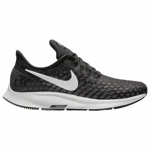 Nike Air Zoom Pegasus 35 Black/White/Gunsmoke/Oil Grey Womens Running ALL NEW