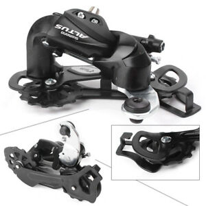 Shimano-Altus-RD-M280-Rear-Derailleur-7-8speed-Mountain-Bicycle-Long-Cage-New