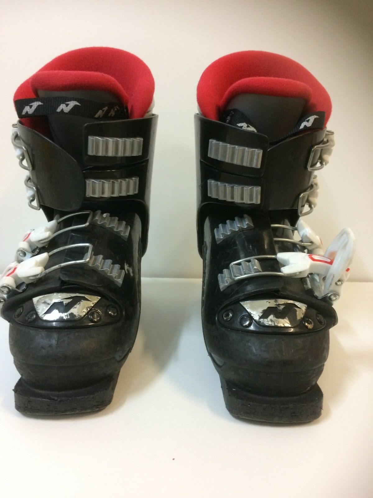 Best offer invited Kids  ski shoes used Ski Boots NORDICA 250 mm  lowest prices