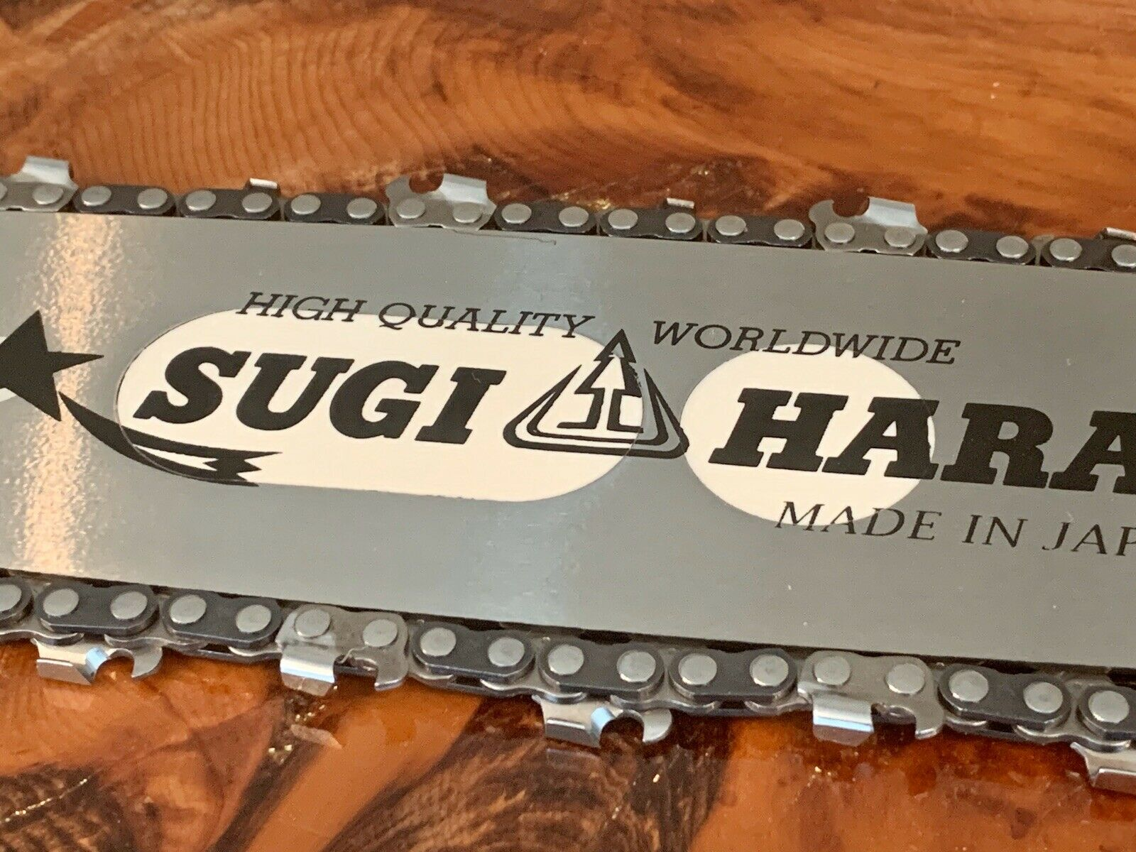 +SL2U-0N30-A 12  Sugihara Light Bar+Husqvarna X-Cut Chain Stihl 019