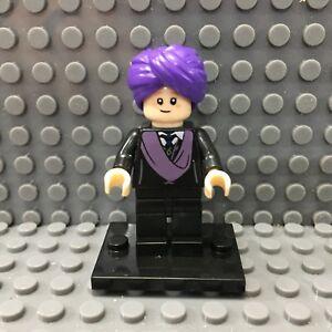 Professor-Quirrell-Custom-Minifigure-Harry-Potter-Minifigures-LEGO-Compatible