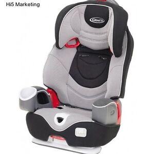 Graco Nautilus  Booster Car Seat