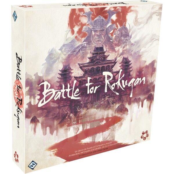 Bataille pour Rokugan, Jeu de Table, Neuf by Asmodée, Édition Édition Édition italienne 2f9a60