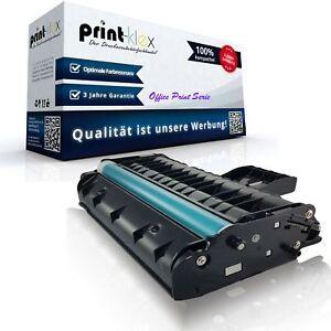 Printer Tonerkartusche Fur Ricoh Aficio Sp 211 Sf Sp 211 Su Sp212