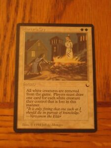1x-Martyr-039-s-Cry-MP-The-Dark-EDH-Commander-Reserved-List-Sweeper-Card-Draw