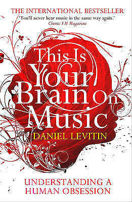 1 of 1 - This is Your Brain on Music: Understanding a Human Obsession, Levitin, Daniel J.