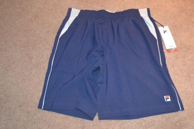 9c5056d61c89 Mens FILA Legend Shorts Tennis Sz XL | eBay