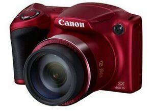 Appareil Photo Canon Powershot SX410IS