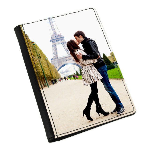 Personalised Passport Holder Cover Uk European Create Design Your