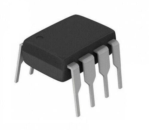 24LC1025-I/P   IC EEPROM 1M I2C 400KHZ 8DIP
