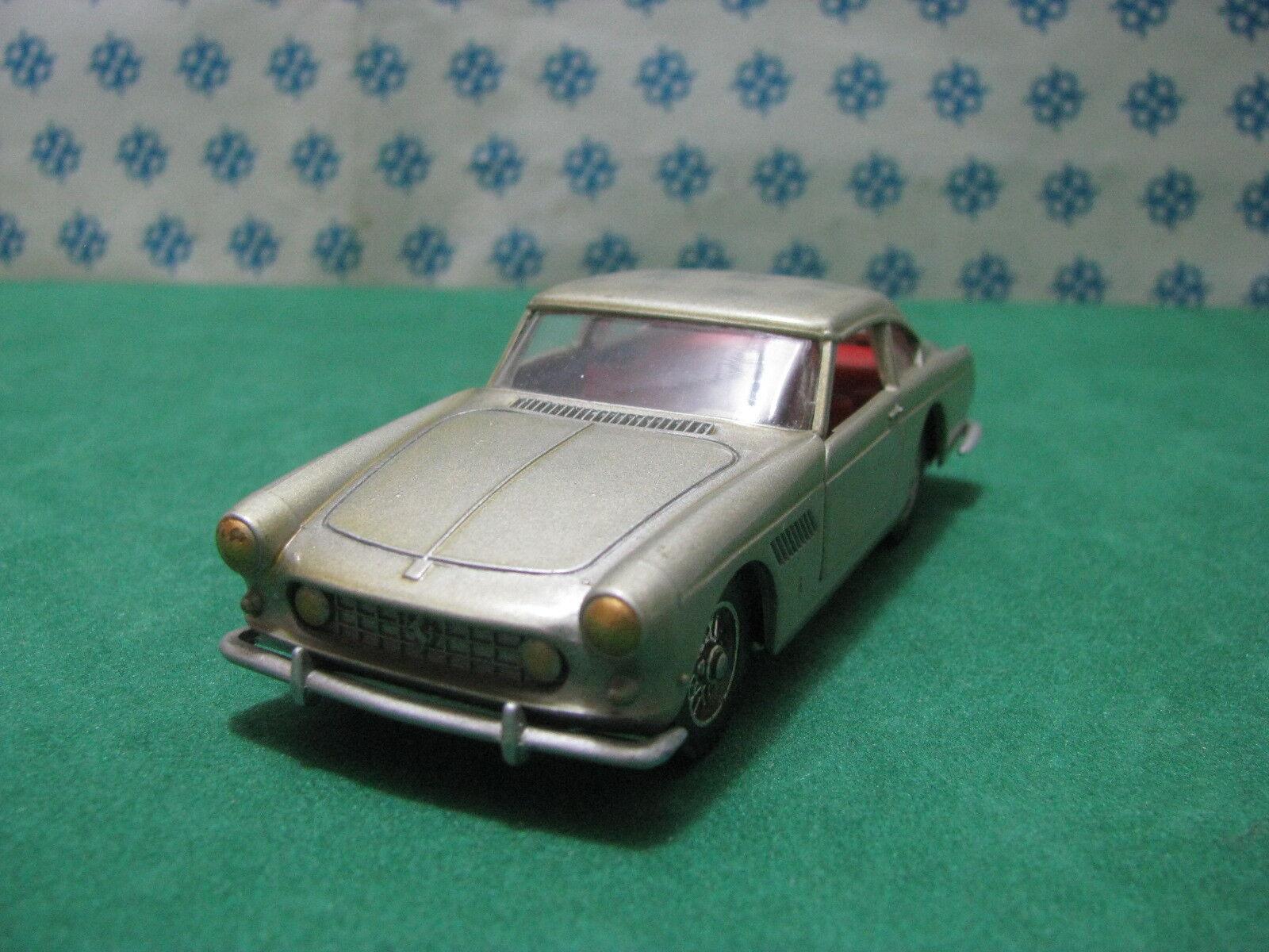 promociones de equipo Vintage  -   FERRARI FERRARI FERRARI 250 GT 2+2    - 1 43 Solido serie 100  Ref.123  Mint  Precio al por mayor y calidad confiable.