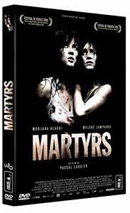 Martyrs-DVD-NEUF