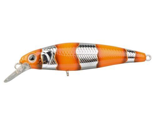 slow sinking SPRO Ikiru Jerk SP *4371-0..* 65mm 6,5g