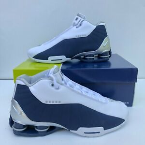 Nike Shox BB4 Vince Carter Olympics