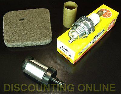NEW AIR FILTER FITS STIHL FS38//FS45//FS46//FS55//HS45//FC55 TRIMMERS//EDGERS