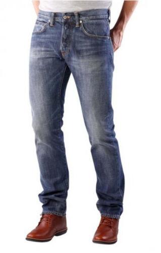 Jeans sporcizia 55 Affusolata W38 Buio Ed Gamba L32 Val Blu Edwin Regolare Dirt 8OFrxn8q