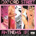 Oxford Street Antems, Vol. 3: A Celebration of Life, Love & Lust by Various Artists (CD, 2005, 2 Discs, Central Station Records)