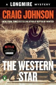 What is the latest longmire book