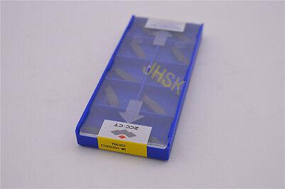 10pcs ZTGD0404-MG YBG302   4.0mm Carbide Inserts  High quality CNC INSERT