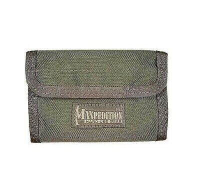 Maxpedition MX229F Foliage Green Spartan Bi-Fold Wallet