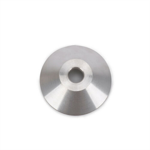 "4/"" Diamond Grinding Wheel Cup 120~400 Grit Abrasive Grinder Disc Carbide Metal"