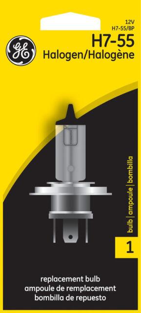 51859bb11e8 Headlight Bulb-Avant GE Lighting H7-55/BP | eBay
