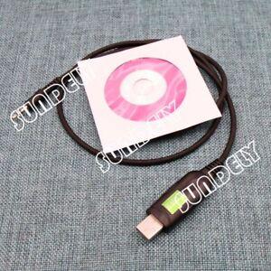 For-USB-Program-Programming-Cable-Icom-IC-F3001-IC-F3011-IC-F3021-IC-F3022T
