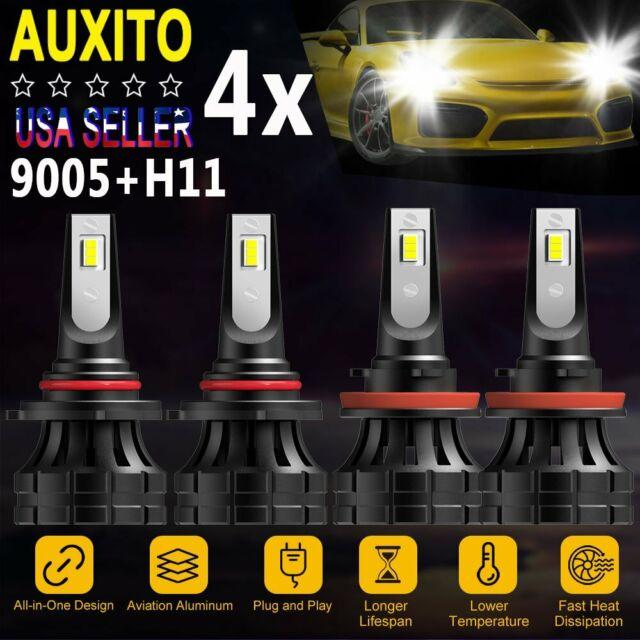 Spare Bulb Kit H1 H4 H7 For 800Cc Bonneville