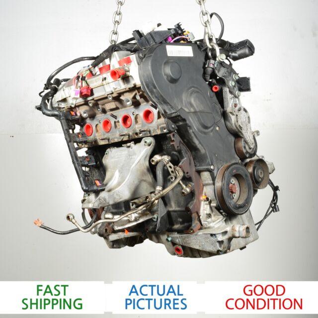 2006 Audi A4 B7 2.0t Engine Motor Tested Code BPG OEM 105
