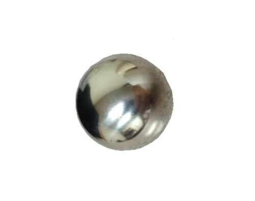 "+//-0.0005/"" Diameter 440C Stainless Steel Ball 1 3//8/"""
