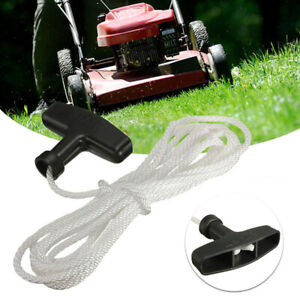 GI-3m-Universal-Lawn-Mowers-Trimmer-Pull-Handle-Engine-Recoil-Start-Cord-Line-R